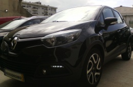 Renault Captur 1.5 DCI ENERGY ECO2