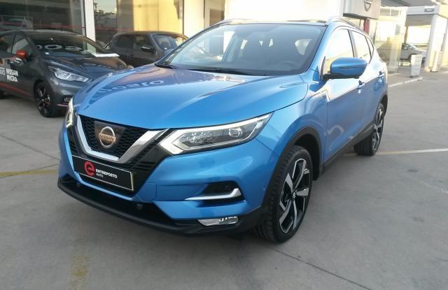Nissan Qashqai 1.5 dCI 110cv Tekna + RS