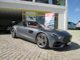 Mercedes-Benz 400 V8 BITURBO AMG GT CABRIO
