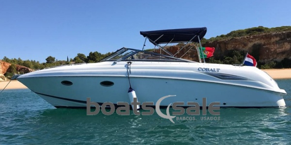 Cobalt Marine 293