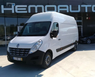 Renault Master 2.3 DCI L3H3