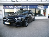 Mercedes-Benz A 180 Style Plus Aut