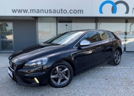 Volvo V40 1.6 D2 Eco R-Design