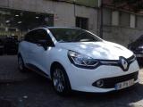 Renault Clio sport tourer 1.5 dCi Dynamique S 82g