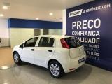 Fiat Punto 1.3 M-Jet Lounge S&S