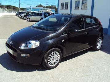 Fiat Punto 1.2 8v Easy 69cv