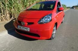 Toyota Aygo 1.0cc