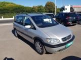 Opel Zafira 2.2DTI