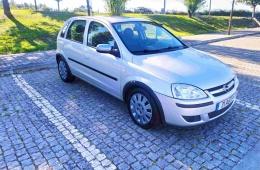 Opel Corsa 1.3CDTI SILVER