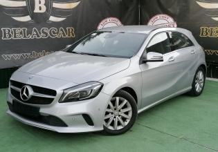 Mercedes-Benz 180 EDITION PLUS