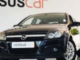Opel Astra 1.7 CDTi Elegance
