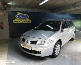 Renault Mégane break 1.5 DCI