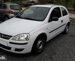 Opel 1.3 cdti