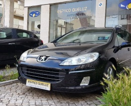 Peugeot 407 sw 1.6 HDi Executive