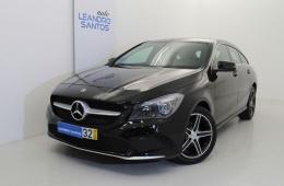 Mercedes-benz Classe cla 180 CDi Shooting Brake
