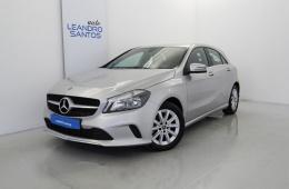 Mercedes-benz Classe a 180d Style Camara