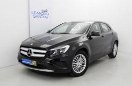 Mercedes-benz Classe gla 180 CDi