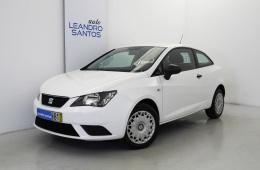 Seat Ibiza 1.4 TDi Business Van AC c/ IVA
