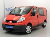 Renault Trafic 2.0 dCi L1H1 6L