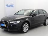 Audi A6 Avant 3.0 TDi V6 Multitronic