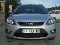Ford Focus SW 1.6 TDCI Sport