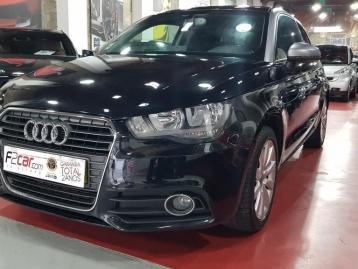 Audi A1 1.6 TDI GPS FULL - Garantia até 5 Anos