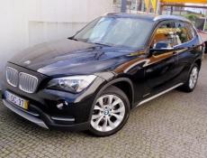 BMW X1 2.0 S/ Drive 163 cv