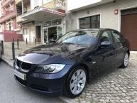 BMW 320 D - Nacional - Extras - Financiamento
