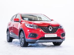 Renault Kadjar Intens TCe