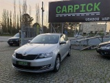 Skoda Rapid spaceback 1.0 TSI Ambition