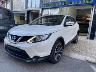 Nissan Qashqai TEKNA CAMERA JLL19