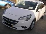 Opel Corsa Turbo