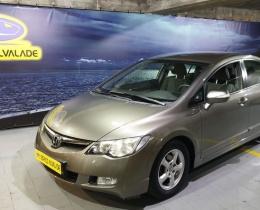 Honda Civic 1.3 Hybrid IMA