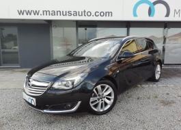 Opel Insignia Sports Tourer 2.0 CDTI Cosmo GPS