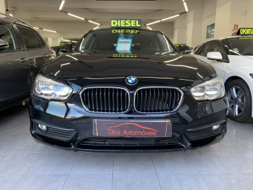 BMW 116 Urban