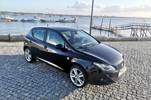 Seat Ibiza 1.6 TDI Sport