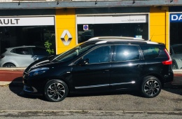 Renault Grand Scénic BOSE EDITION DCI 110