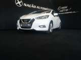 Nissan Micra 1.0 IG-T 100cv N-Connecta Plus Extra (Câmara+Sensores+GPS+4VE+ÉcranMaior) 5 Lugares 5 Portas