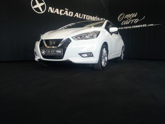 Nissan Micra, 2019