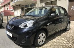 Nissan Micra A/C - 40.000 KM  - Financiamento - Garantia