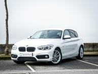 BMW 116 D SportLine