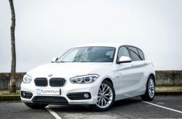 BMW 116 D SportLine GPS Nacional