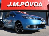 Renault Scénic 1.5 DCI Bose Edition SS 110cv