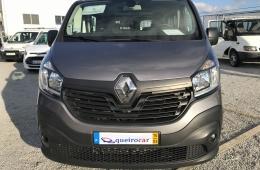 Renault Trafic 9 Lugares