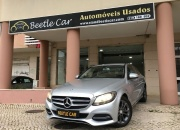 Mercedes-benz C 220 Bluetec Avantgarde Aut