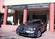 Mercedes-benz C 250 CDi Avantgarde Aut