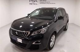 Peugeot 3008 1.2 PureTech Active