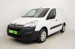 Citroen Berlingo 1.6 HDi 90cv 3 L