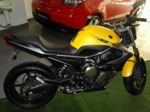 Yamaha XJ  6N