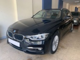 Bmw 318 D TOURING-line-luxury2.0 (150 CV) NACIONAL